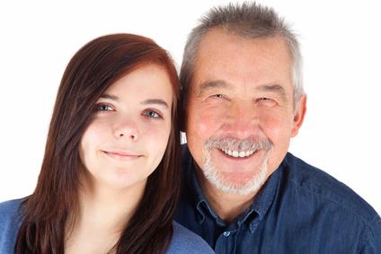 Seznamovací pravidla pro rozvedené rodiče